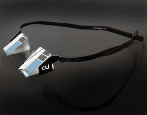 Sicherungsbrille, Belayglasses
