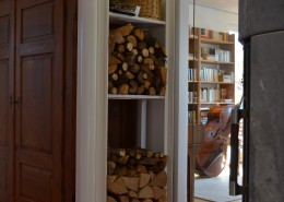 Holzlege, Metallbau, Schlosserarbeit