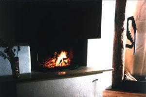 Holzspalter für Anzündholz